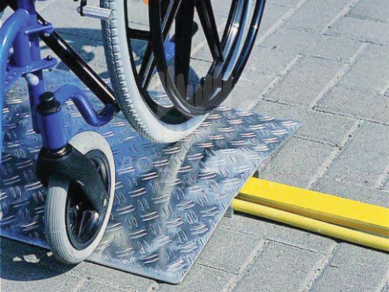 Рампы для инвалидов